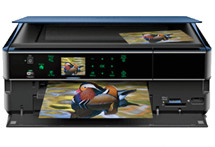 epson Artisan-730 setup driver support epsonconnect wireless