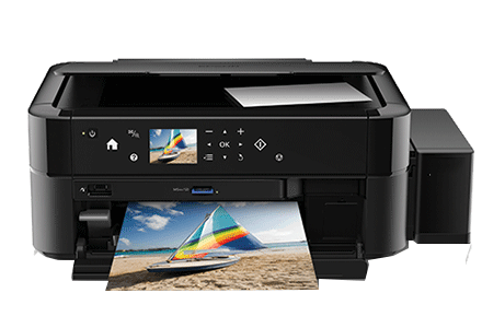 Epson Photo-L850 setup driver support epsonconnect wireless