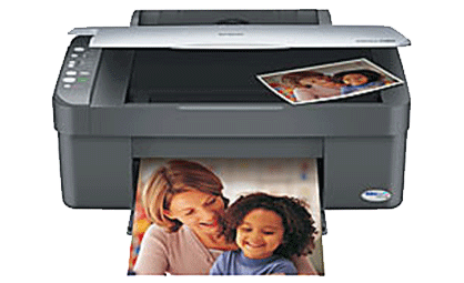 epson Stylus-CX3810 setup driver support epsonconnect wireless