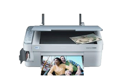 epson Stylus-CX4600 setup driver support epsonconnect wireless