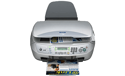 epson Stylus-CX6600 setup driver support epsonconnect wireless