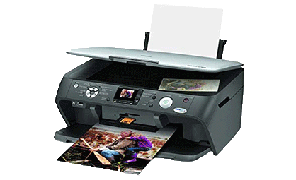 epson Stylus-CX7800 setup driver support epsonconnect wireless