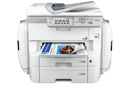 epson Workforce Pro WF-R8590 setup driver support epsonconnect wireless
