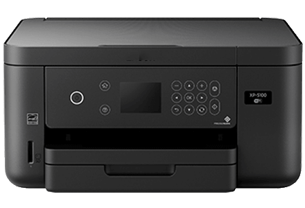 epson XP-5100 setup driver support epsonconnect wireless