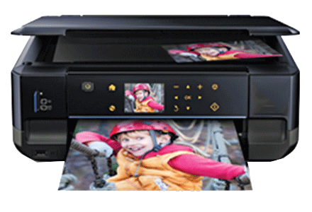 epson XP-610 setup driver support epsonconnect wireless