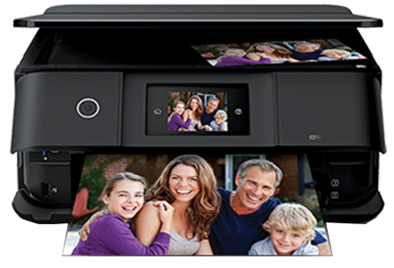 epson XP-8500 setup driver support epsonconnect wireless