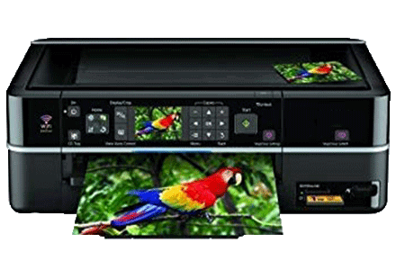 epson Artisan-700 setup driver support epson connect wireless