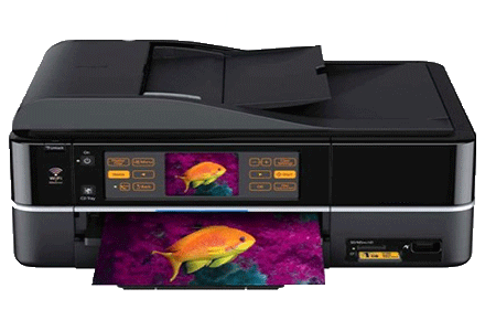 epson Artisan-800 setup driver support epson connect wireless