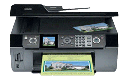 epson Stylus-CX9400 Fax setup driver support epsonconnect wireless