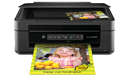 epson stylus-nx230 setup driver support epson connect wireless