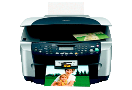 Epson Stylus Photo-RX500 setup driver support epsonconnect wireless