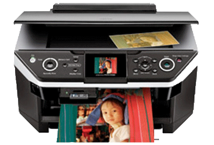 Epson Stylus Photo-RX680 setup driver support epsonconnect wireless