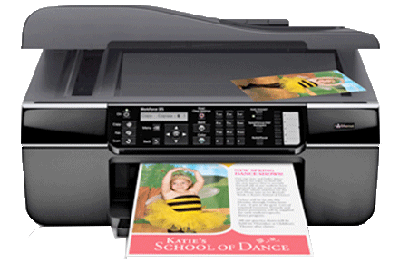 epson Workforce-315 setup driver support epsonconnect wireless