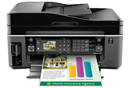 epson Workforce-615 setup driver support epsonconnect wireless