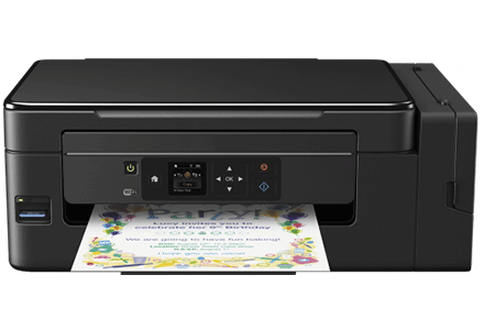 epson ET-2650 setup driver support epsonconnect wireless
