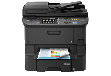 epson Workforce Pro WF-6530 setup driver support epsonconnect wireless