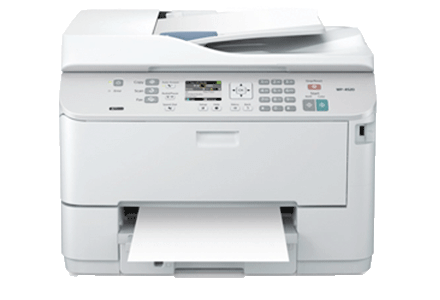 epson Workforce Pro WP-4520 setup driver support epsonconnect wireless