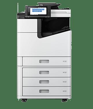 epson Workforce Enterprise WF-C17590 setup driver support epsonconnect wireless