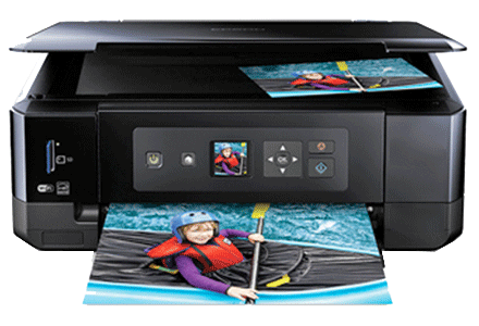epson XP-530 setup driver support epson connect wireless