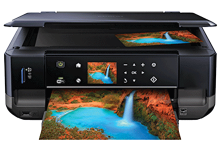 epson XP-600 setup driver support epson connect wireless