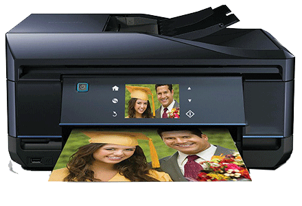 epson XP-810 setup driver support epson connect wireless