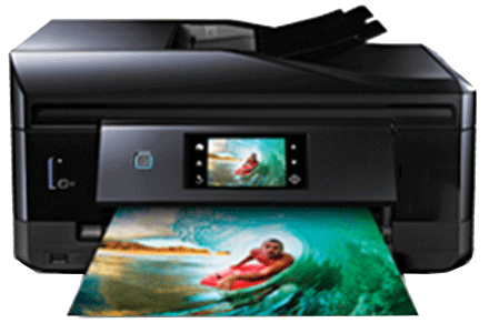 epson XP-820 setup driver support epson connect wireless