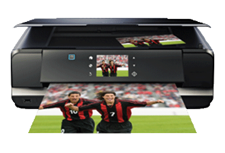 epson XP-950 setup driver support epson connect wireless
