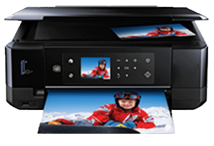 epson XP-6100 setup driver support epson connect wireless
