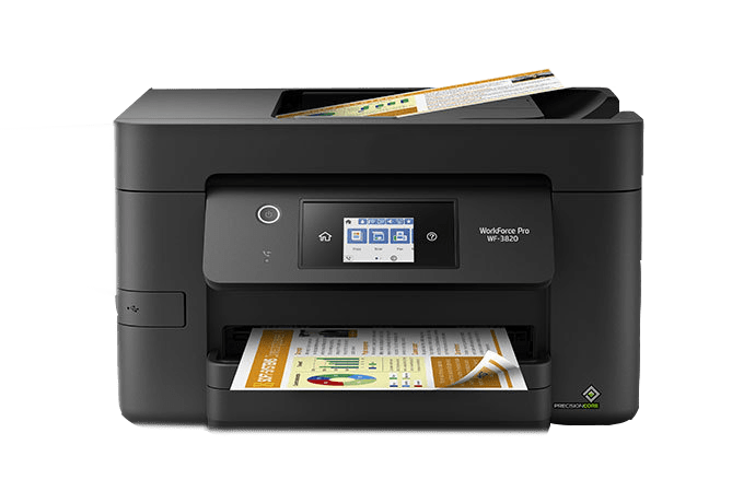 epson Workforce Pro WF-4820 setup driver support epsonconnect wireless