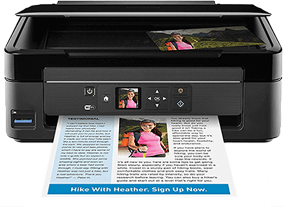 epson XP-330 setup driver support epson connect wireless