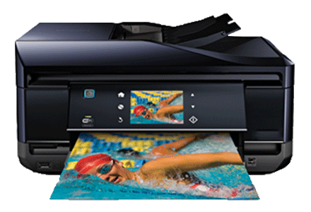 epson XP-850 setup driver support epson connect wireless
