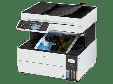 epson ecotank pro et 5170 wireless printer setup